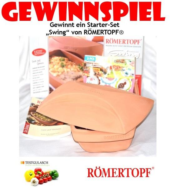 Original Römertopf