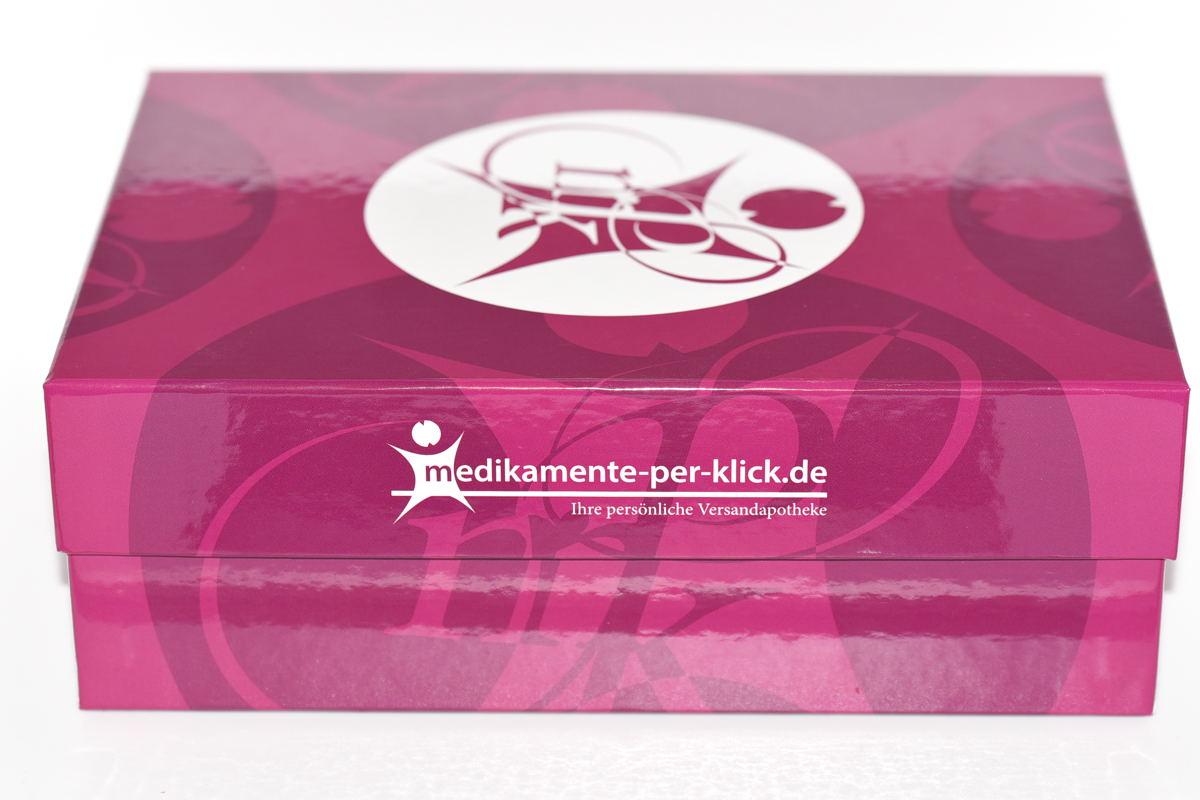 Medikamente per Klick – Box November 2015