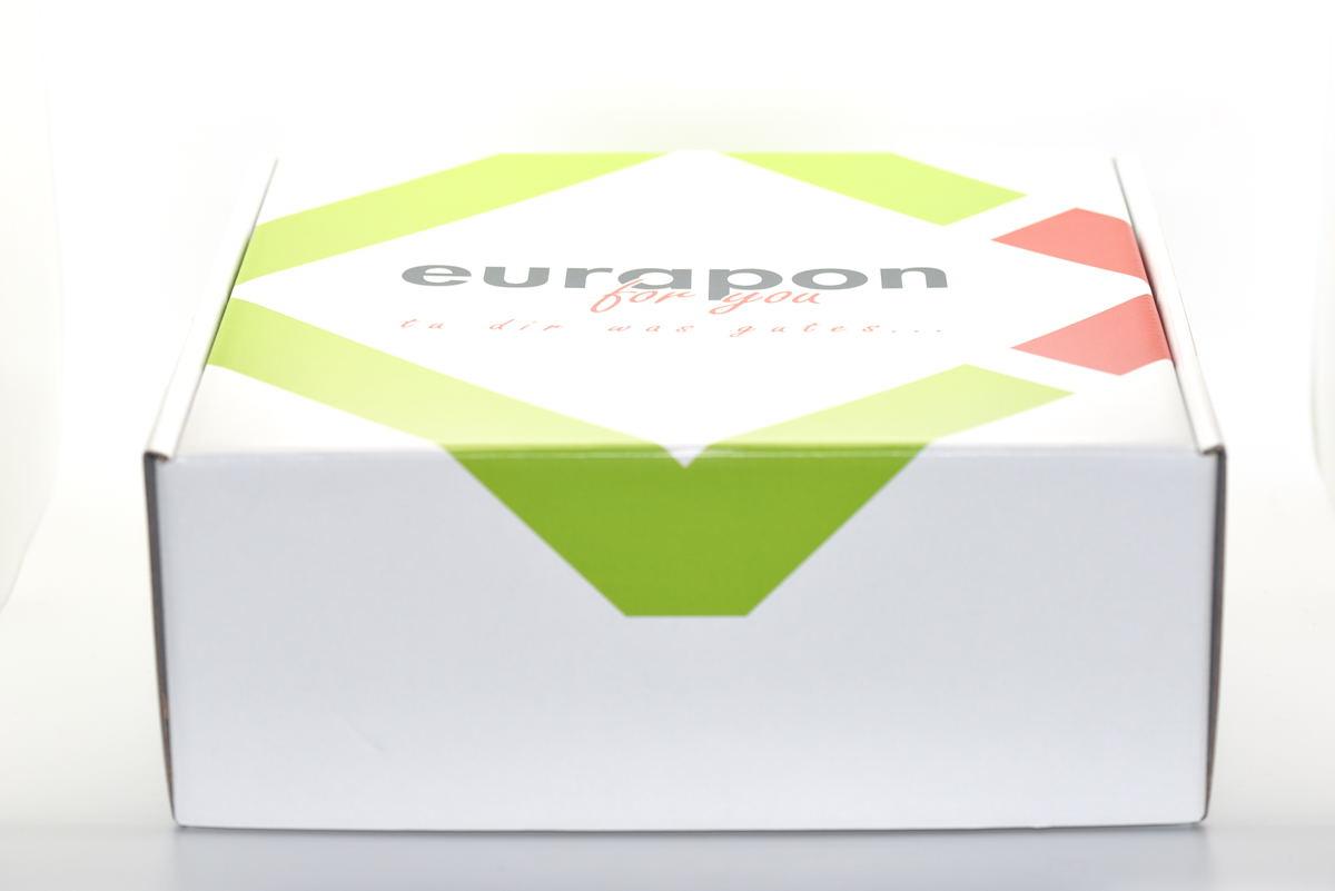 eurapon for you Box April 2016