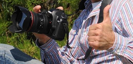 Verwendung von Fotos