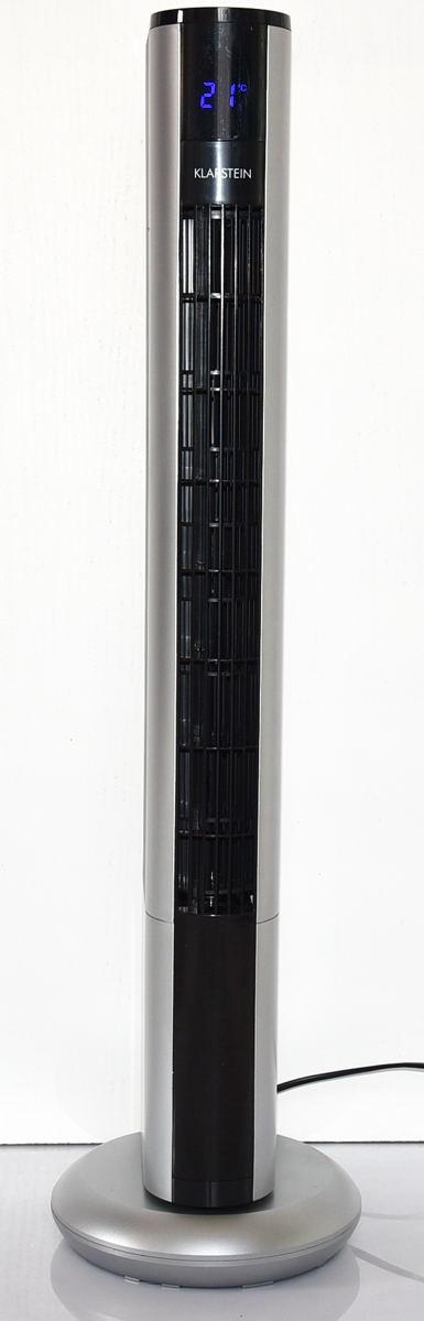 klarstein skyscraper s ulenventilator testgulasch. Black Bedroom Furniture Sets. Home Design Ideas