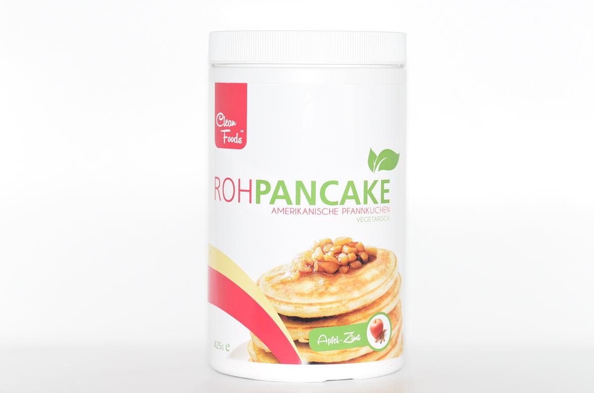 RohPancake