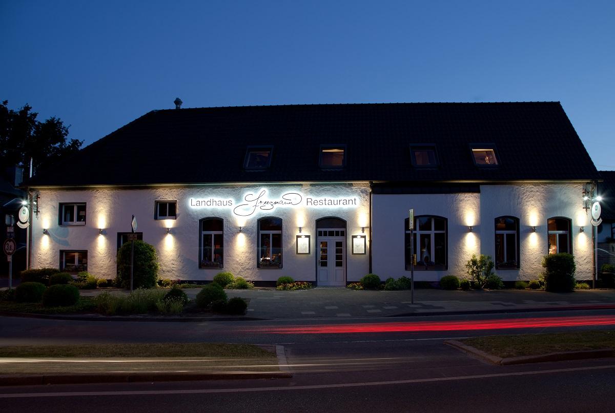 Landhaus Freesmann