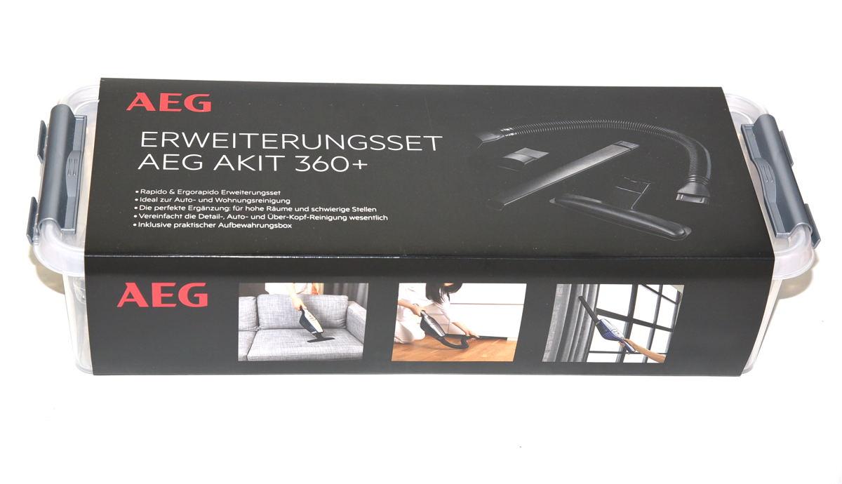 Erweiterungsset AEG Akit 360+