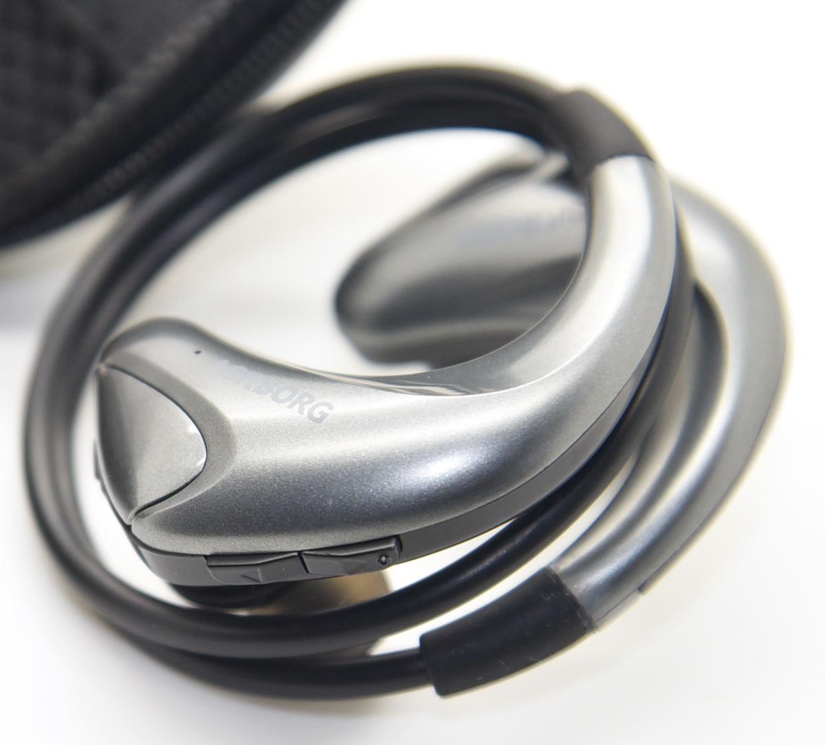 Askborg ExerSound kabellose Ohrhörer