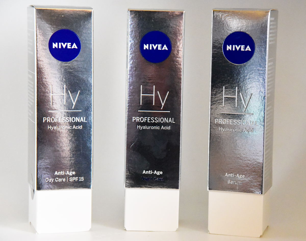NIVEA PROFESSIONAL Hyaluronsäure