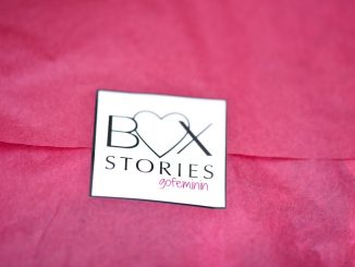 BOX STORIES by gofeminin - Just Bloom Edition