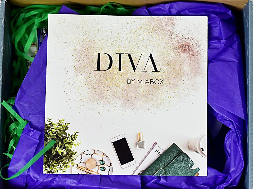 MIABOX - Die April-Edition Diva