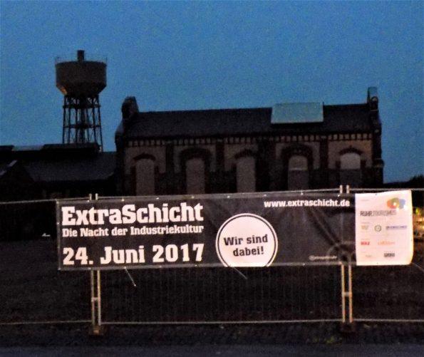 ExtraSchicht - Die Nacht der Industriekultur