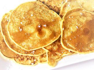 Grundrezept Pfannkuchen