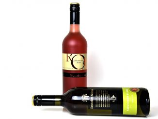 Sommerweine von Deutsches Weintor