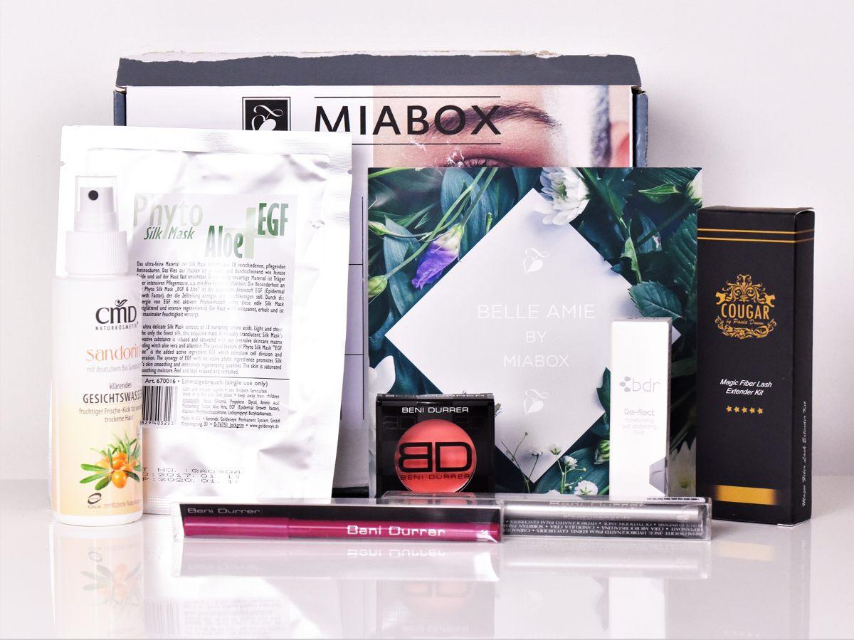 Belle Amie - Die neue MIABOX-Edition