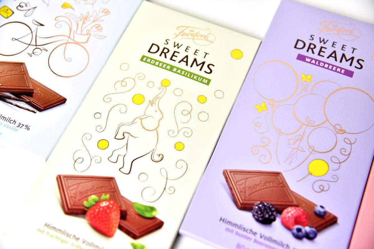 Feodora Sweet Dreams