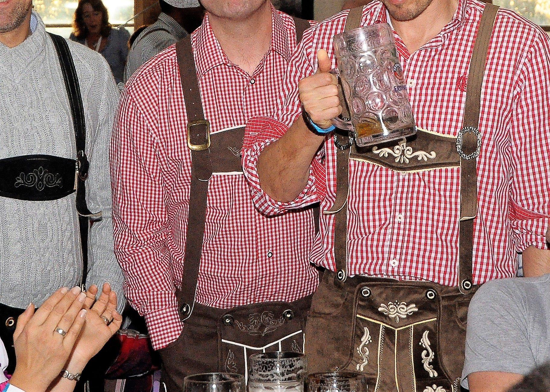 Oktoberfest Xanten
