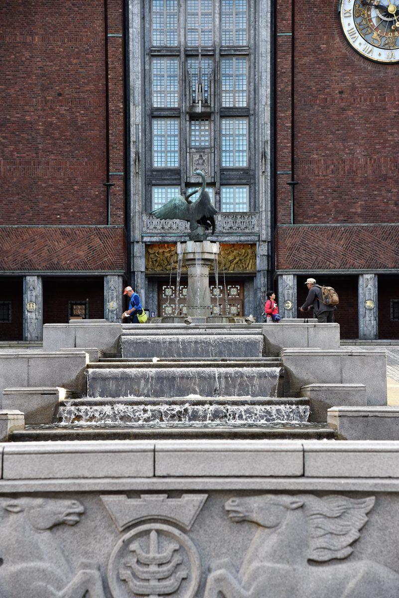 Oslo - die schöne Hauptstadt Norwegens