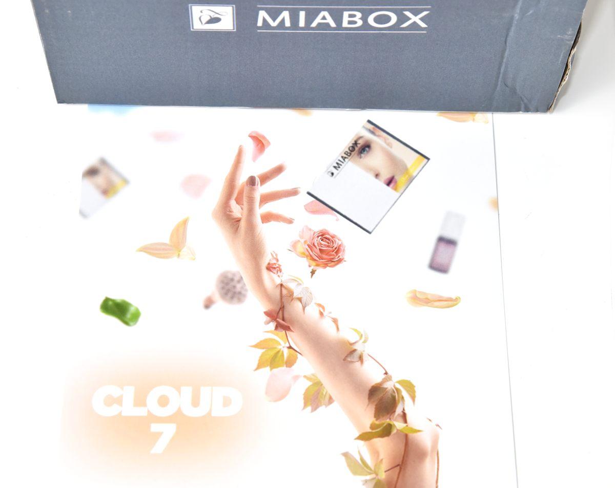 Miabox Cloud Seven Edition