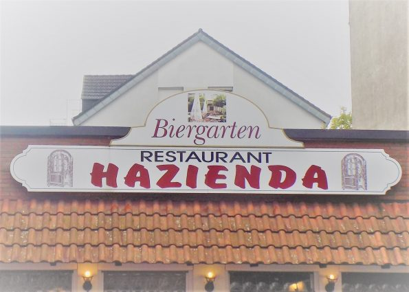 Hazienda Steakhaus in Dinslaken