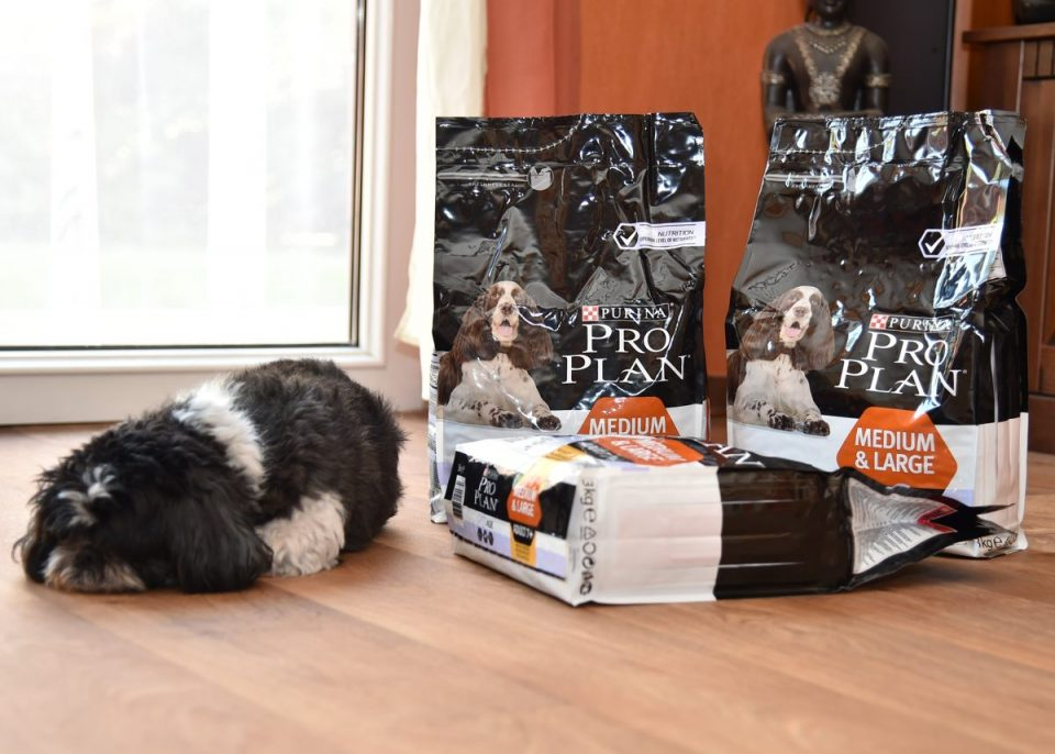 Purina PRO PLAN® mit OPTIAGE