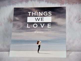 Things we love by Miabox