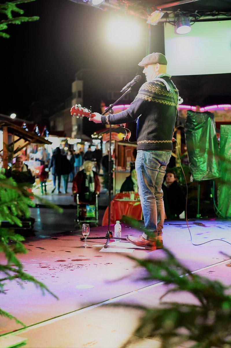 Weihnachtsmarkt in Dinslaken