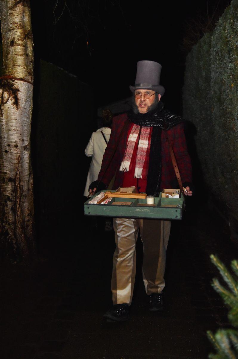 Scrooge Festival