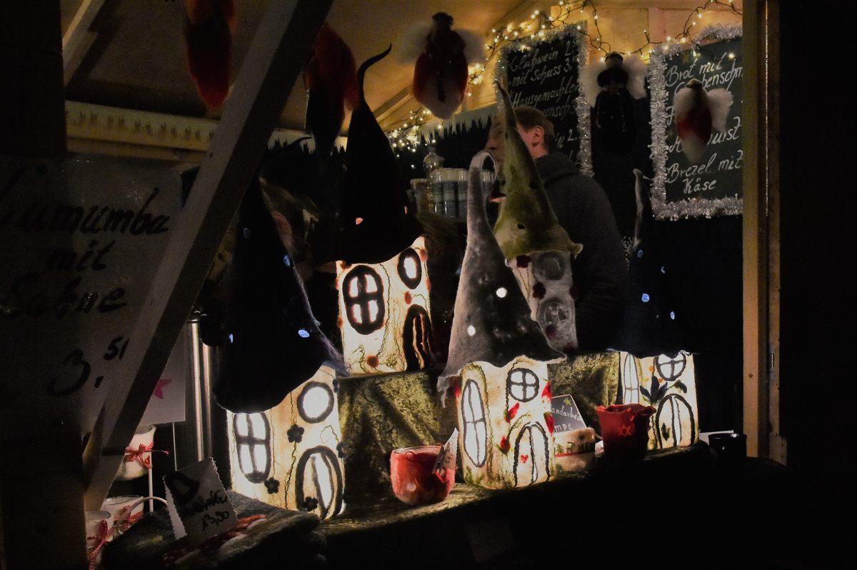 Voerde Weihnachtsmarkt