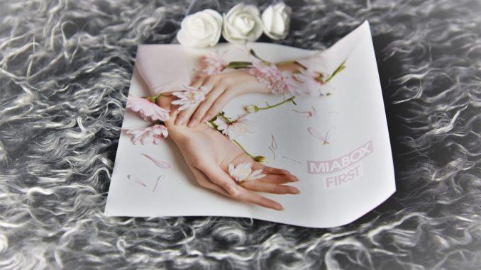 SEACRET ™ in der Miabox First Edition