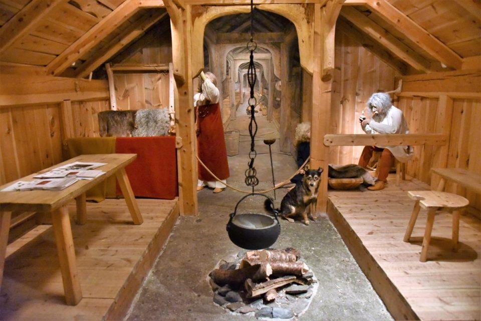 Museen in Tromsö