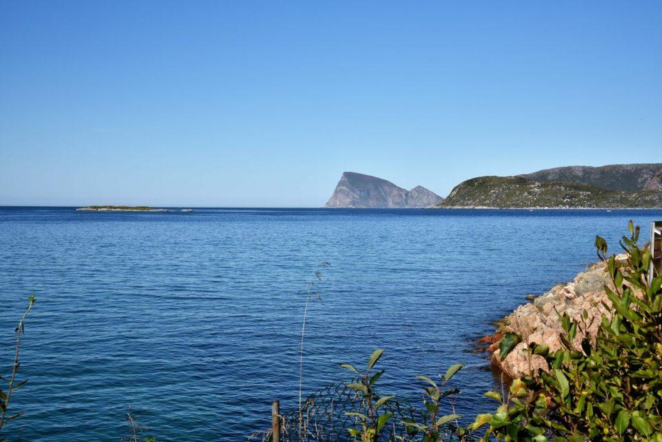 Insel Sommaröy