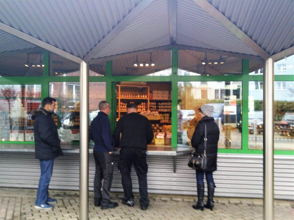 Werksverkäufe Aachen
