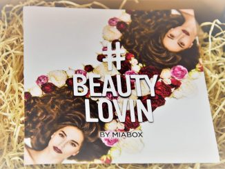 Beauty Lovin Edition by MIABOX