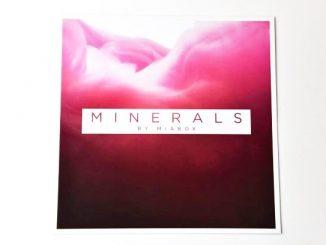 Miabox Minerals 2