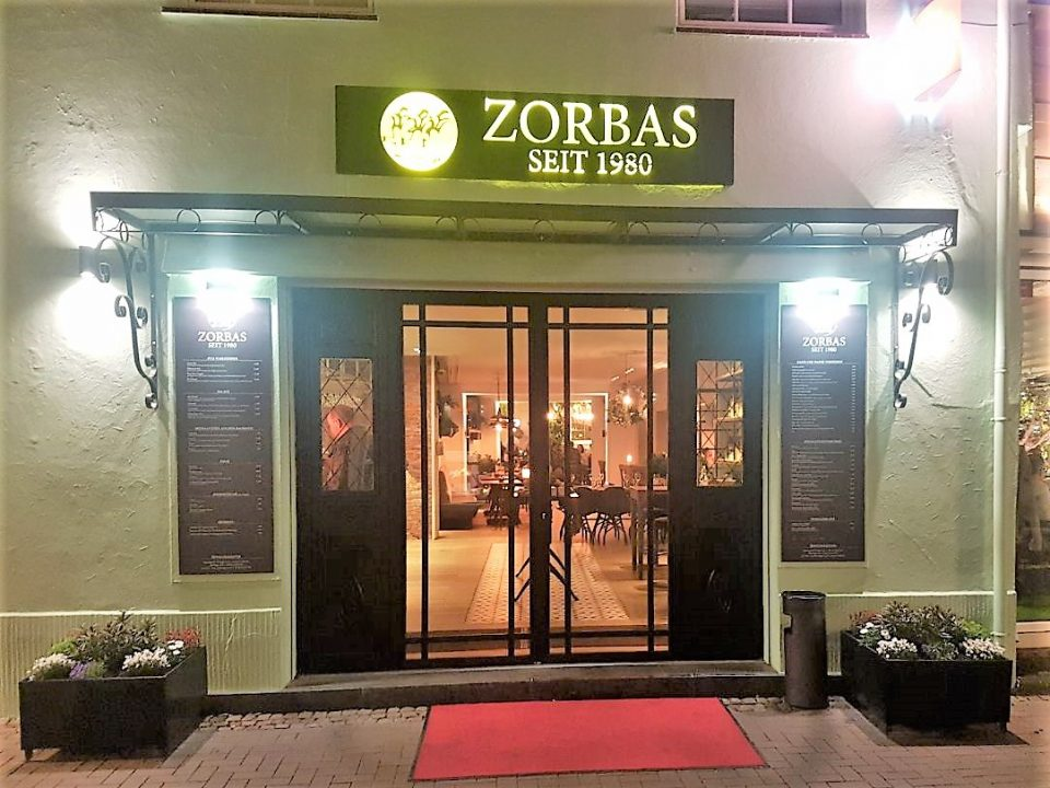 Zorbas in Dinslaken