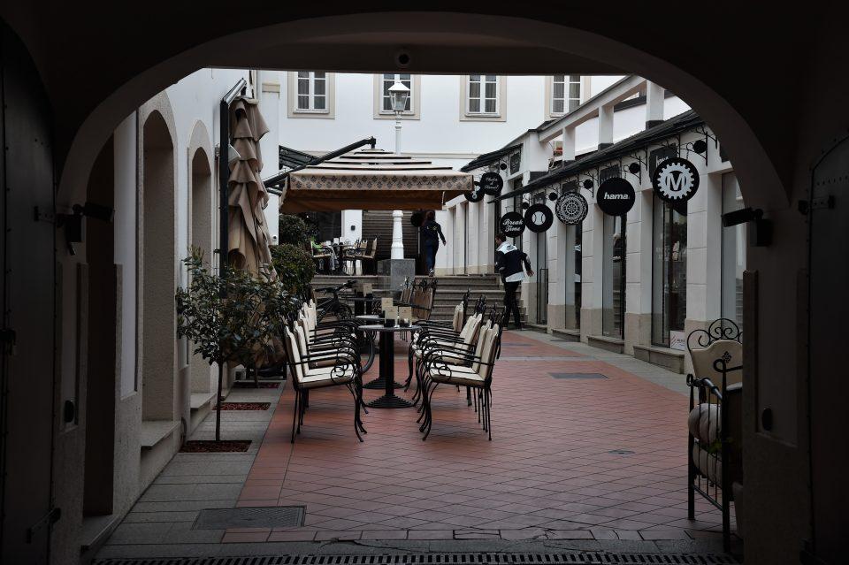 Hotel Jägerhorn in Zagreb