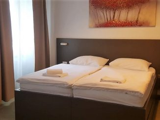 Prima 4 rooms in Rijeka