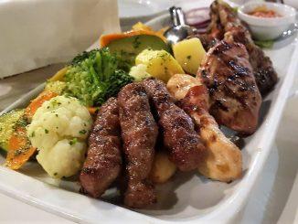 Restaurant Kaptolska klet