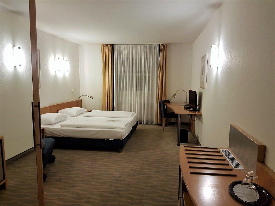 Hotel Avendi in Bad Honnef