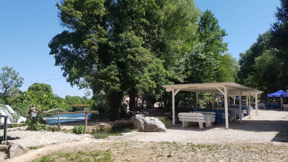 Prirodni vodeni park Koćuša