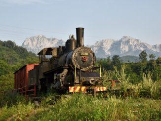 Gedenkkomplex Schlacht von Neretva in Jablanica