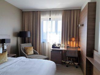 Marriott Hotel in Bonn
